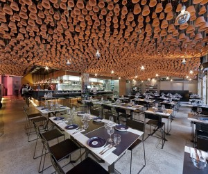 Gazi restaurant by March Studio, Melbourne