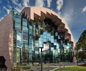 Geelong Library  Heritage Centre