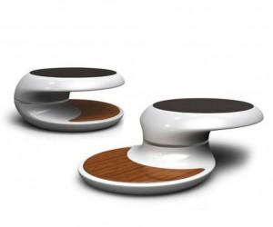 Gemini: Twin Tables