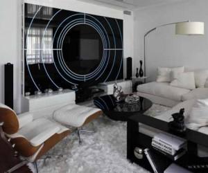 Gemotrixs Apartment Interior