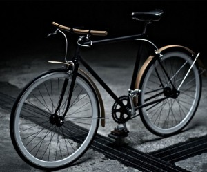 Gentlewoman & Gentleman Bicycle