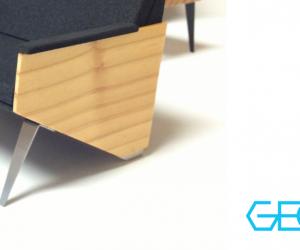 GEO by Michael Bemis | CSULB Industrial Designer