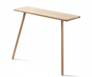 Georg Console Table by Chris Liljenberg Halstrm for Skagerak
