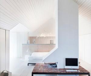 Gert Wingrdh Weekend House