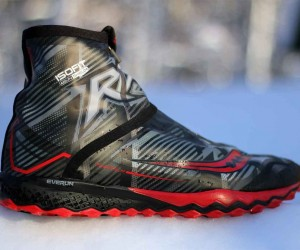 Get Warmed Up With 13 Perfect Winter Running Shoes