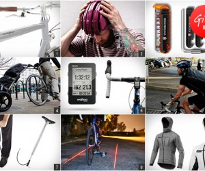 Cool Gift Ideas for Your Bike Commuter