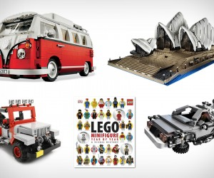 Gift Ideas | Lego Fanatic