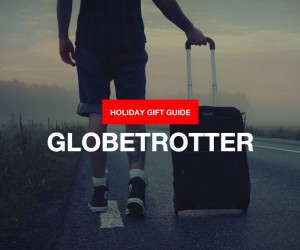 Gifts for the Globetrotter