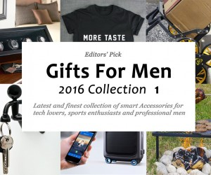 Gifts Ideas For Men 2016 Collection