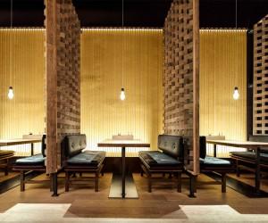 GinYuu Concept Restaurant in Stuttgart