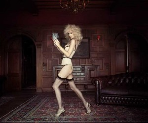 Glamour Photography by Marc Lagrange
