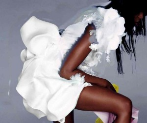Glamour Photography by Nick Knight