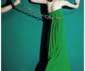 Glamour Photography by Sofia Sanchez  Mauro Mongiello