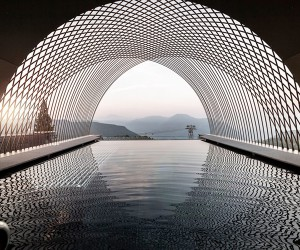 Gloriette Guesthouse, Renon, South Tyrol  noa- network of architecture