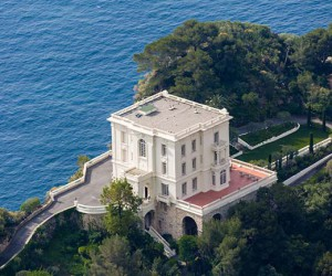Go Inside Karl Lagerfelds Mysterious Monaco Mansion