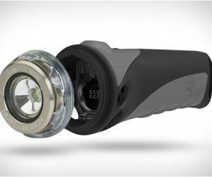 Gobe Modular Flashlight