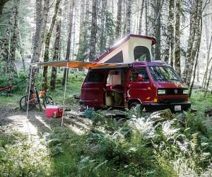 GoCamp Camper Van Rentals
