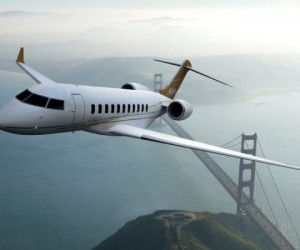 Going Solo: The 20 Best Private Jets