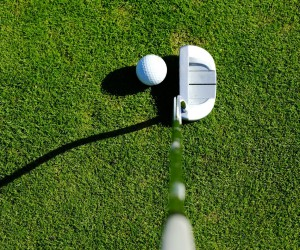 Golf Schnupperkurs Hamburg | Golf Lounge Driving Range Hamburg