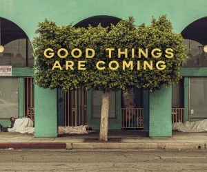 Good Things Are Coming: Documentary Street Photography by Geoffrey Rosin