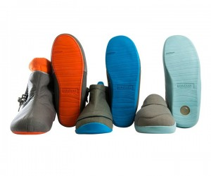 Goodfoot Optimal: The Slipper That Breathes