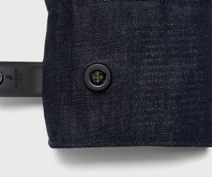 Google and Levis Unveil Smart Jacket for Cyclists