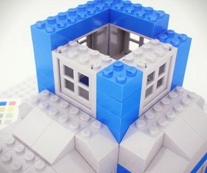 Google x LEGO Build With Chrome