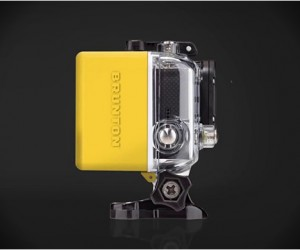 GoPro All DayBattery | byBrunton