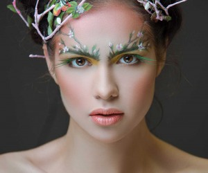 Gorgeous Beauty Photography by Biocity Monte