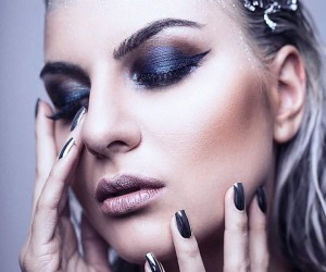 Gorgeous Fashion and Beauty Photography by Andreea Iancu