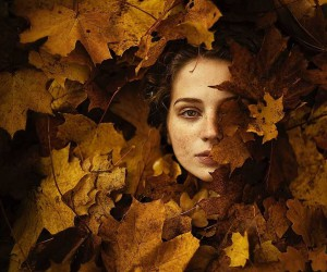Gorgeous Fine Art Portrait Photography by Alexandra Bochkareva