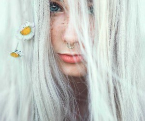 Gorgeous Fine Art Portrait Photography by Marta Jurez Torres