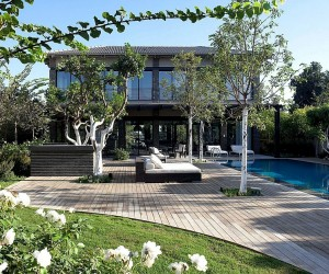 Gorgeous Home In Ramat HaSharon