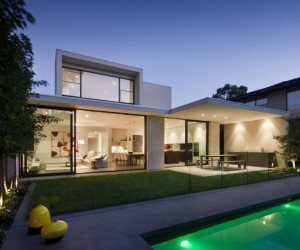 Malvern House by Lubelso