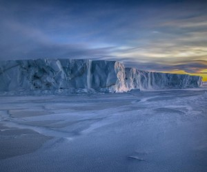 Gorgeous Photos of Antarctica by Deven Stross