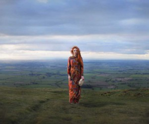 Gorgeous Portrait Photography by Ella Ruth