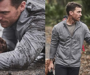 Goruck Simple Windbreaker