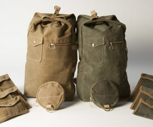 Grab Your Socks: 11 Military Packing Secrets That Save Space