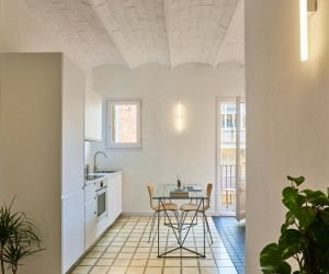 Gracia Apartment by EO Arquitectura