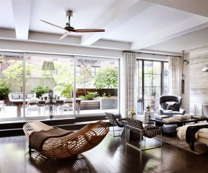 Gramercy Loft by DHD Architecture and Design