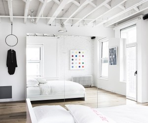 Gran St Loft by Amee Allsop, Soho - New York