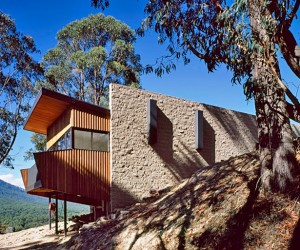 Great Wall of Warburton by BKK Architects