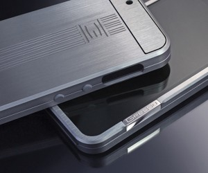 Gresso Titanium iPhone 6 Case