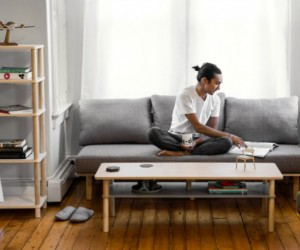 Greycork: Upgrade Your Living Room