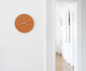 Groove Wall Clocks by mpgmb