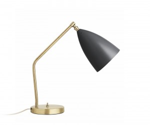 Grossman Grshoppa Task Table Lamp by Greta M. Grossman for Gubi