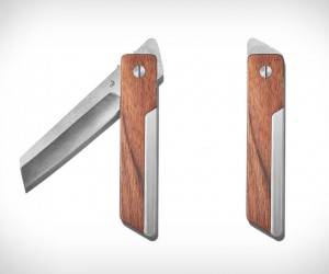 Grovemade Pocket Knife