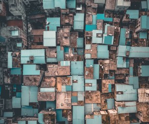 Guangzhou and Shanghai From Above: Drone Photography by Gareth Hayman