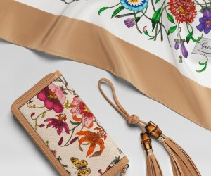 Gucci celebrates its 50th anniversary in Japan
