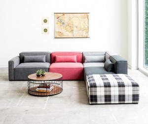 Gus Modern: Mix And Match Furniture